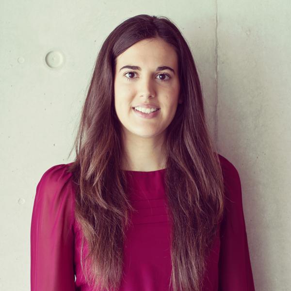 Sara López de Pariza Rodríguez